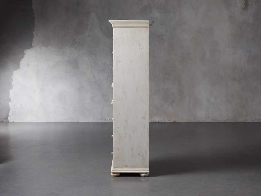 """Artigiano 26"""" Narrow Cabinet, slide 4 of 10"""