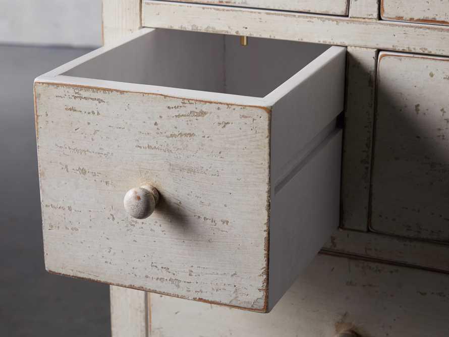 """Artigiano 26"""" Narrow Cabinet, slide 6 of 10"""