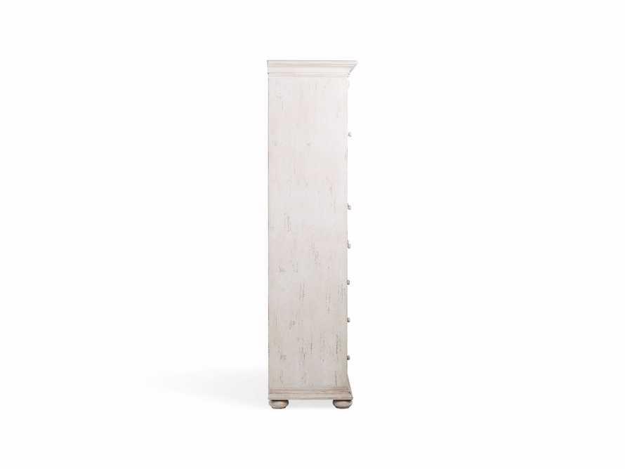 """Artigiano 26"""" Narrow Cabinet, slide 9 of 10"""