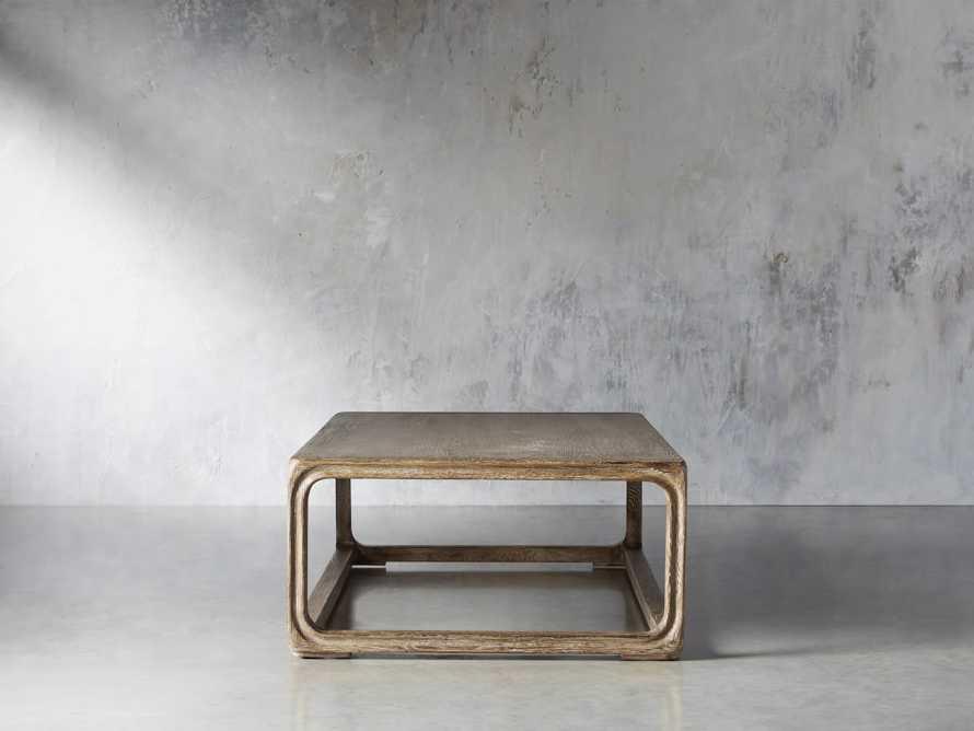 """Bertogne 60"""" Coffee Table, slide 3 of 7"""