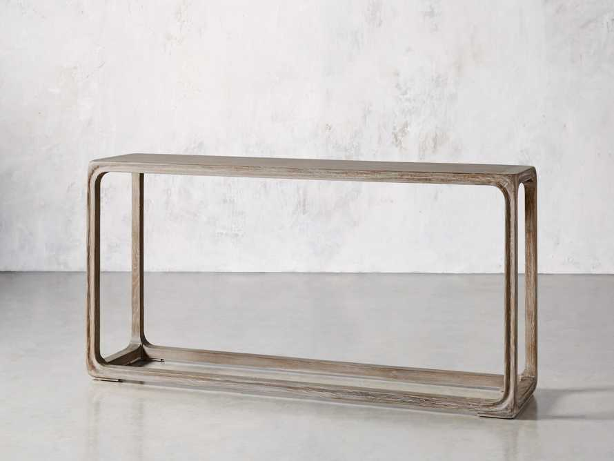 Bertogne Console Table, slide 2 of 6