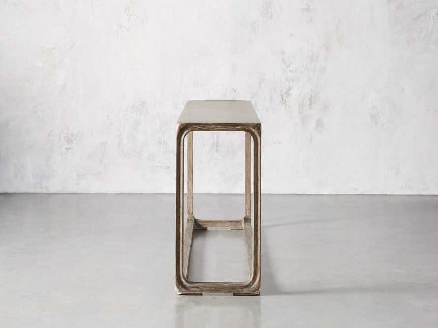 Bertogne Console Table, slide 3 of 6