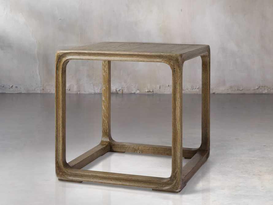 Bertogne End Table, slide 3 of 7