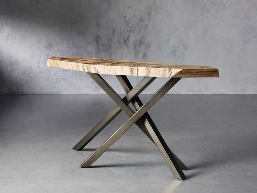 Carrinna Console Table, slide 2 of 9