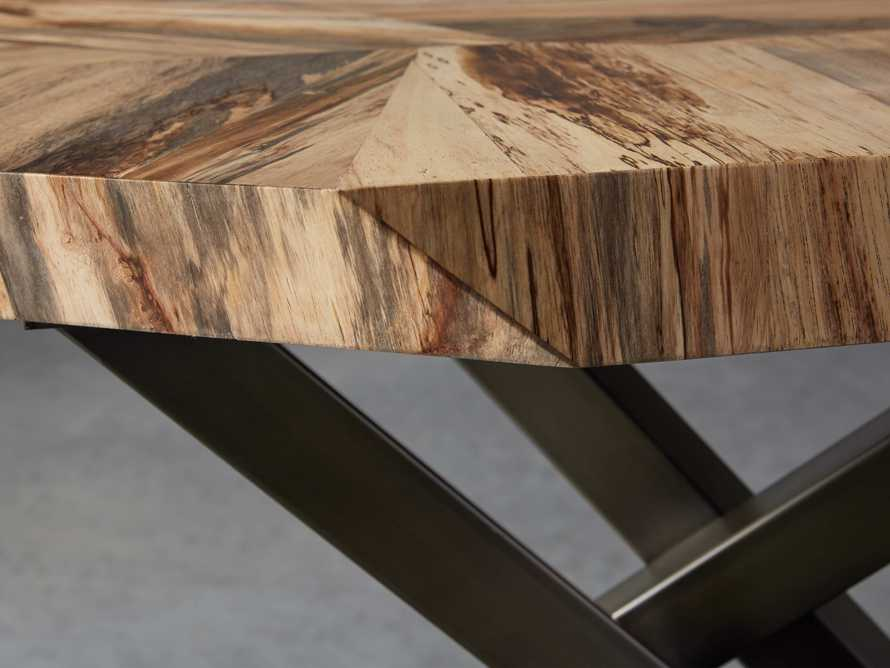 Carrinna Console Table, slide 6 of 9
