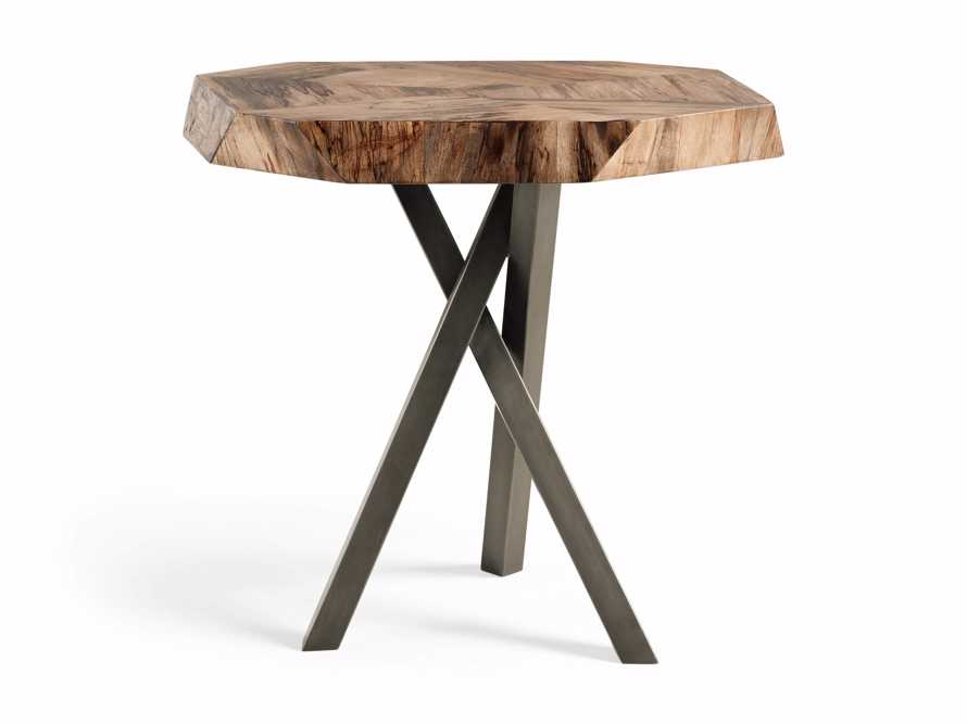 Carrinna End Table, slide 4 of 5