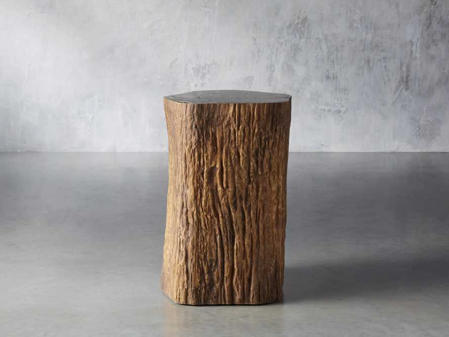 "Clayhill 23"" End Table, slide 4 of 8"
