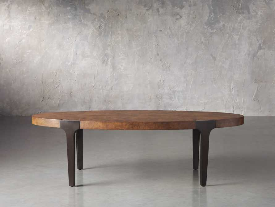 "Cordelia 58"" Coffee Table, slide 1 of 6"