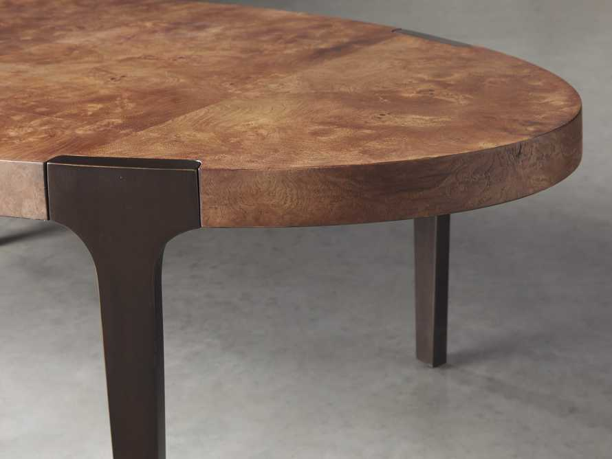 "Cordelia 58"" Coffee Table, slide 3 of 6"