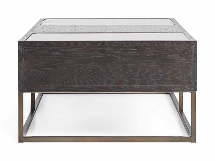 """Finn 63"""" Coffee Table"""