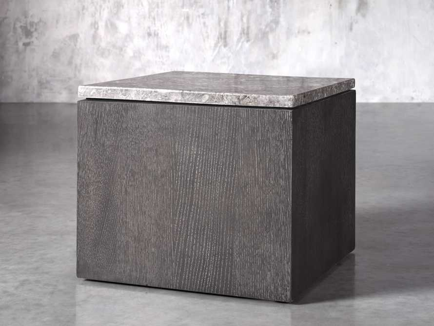 "Danyon 19"" Coffee Table in Cinder, slide 2 of 5"