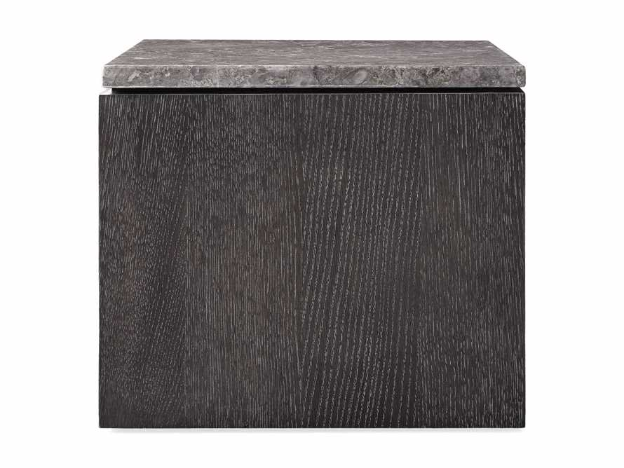 """Danyon 19"""" Coffee Table in Cinder, slide 5 of 5"""