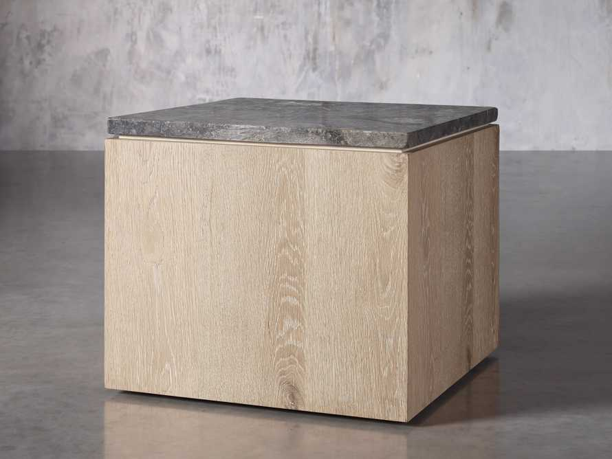 "Danyon 19"" Coffee Table in Natural, slide 2 of 5"