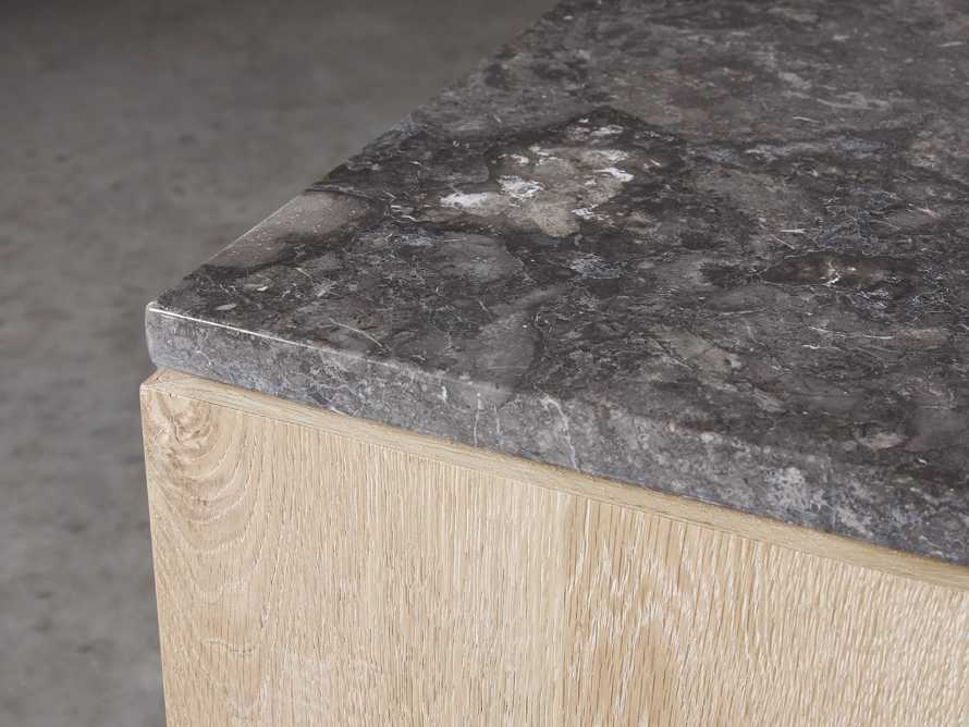 "Danyon 19"" Coffee Table in Natural, slide 3 of 5"