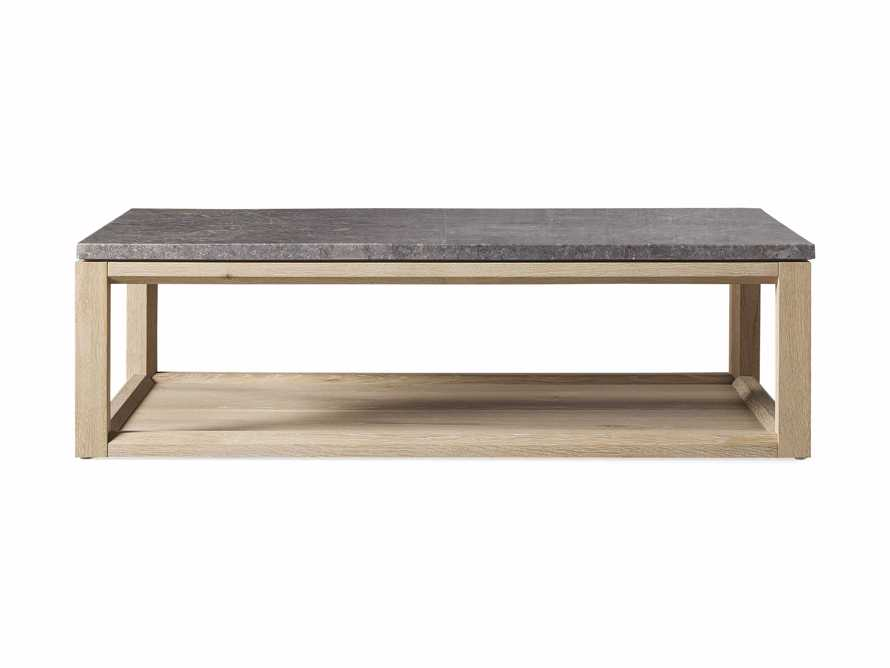 """Danyon 57"""" Coffee Table in Natural, slide 5 of 5"""