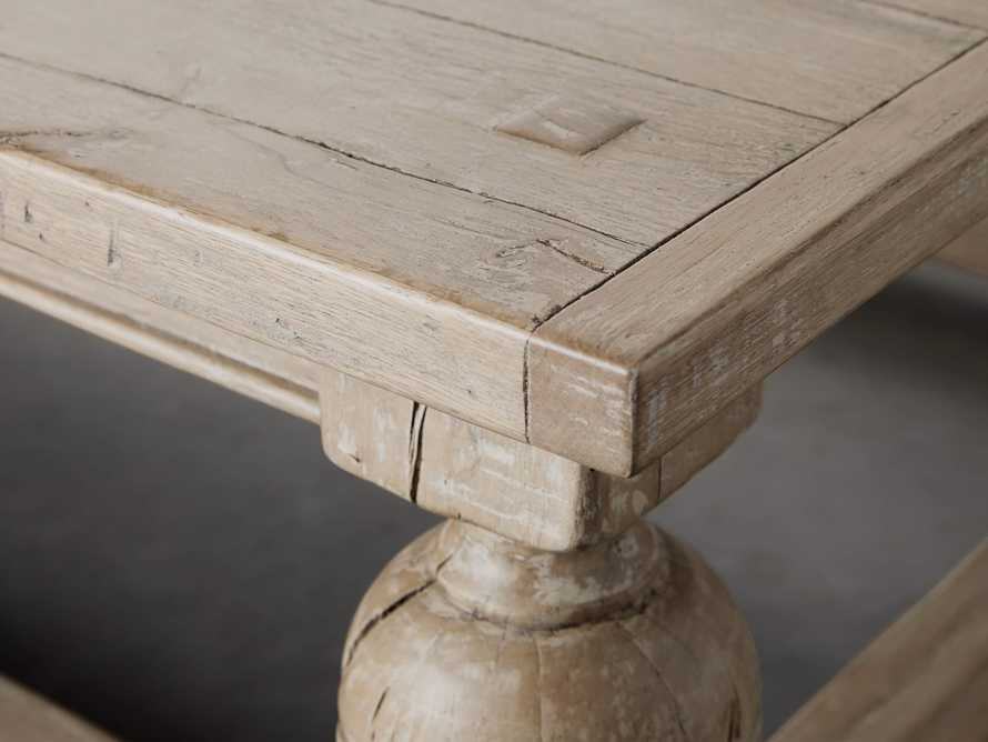 """Gilmour 70"""" Coffee Table, slide 3 of 5"""