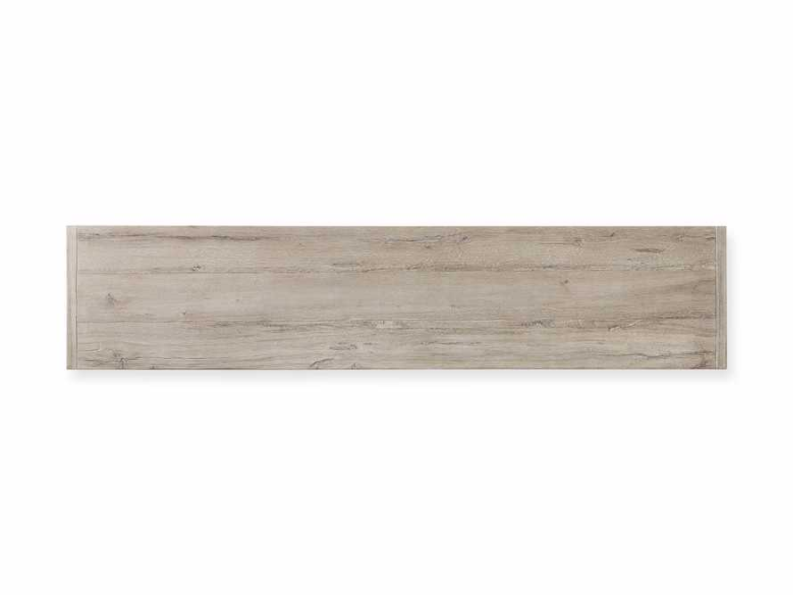 """Gilmour 86"""" Console Table, slide 5 of 5"""