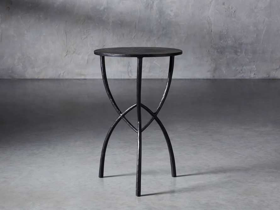 """Jedrek 14"""" Martini Table, slide 2 of 12"""