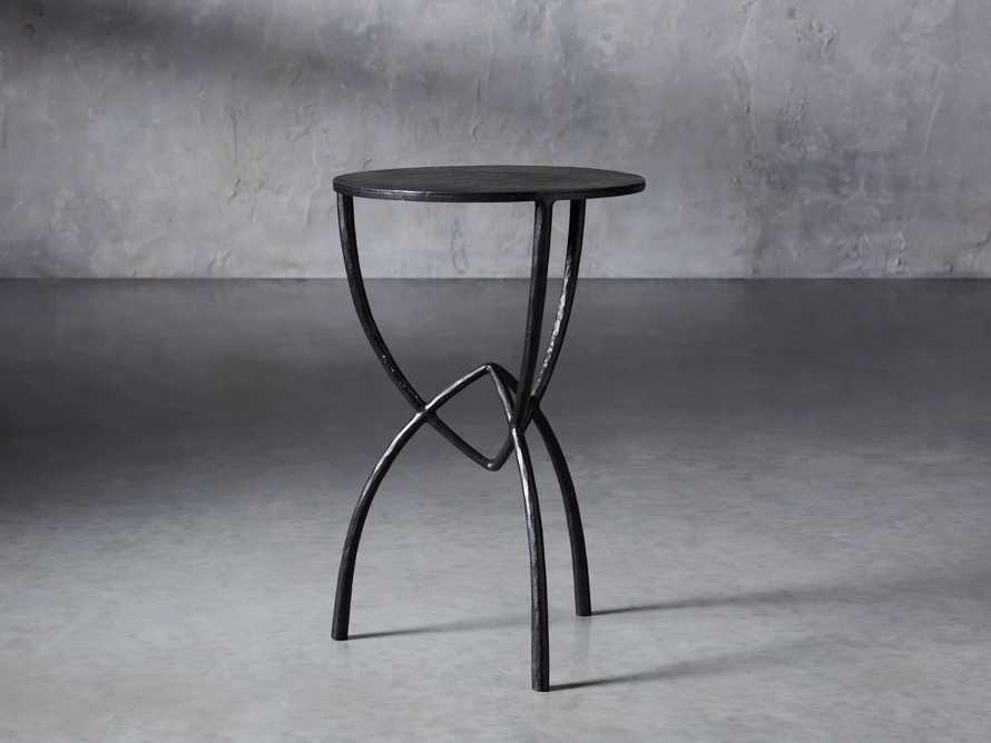"""Jedrek 14"""" Martini Table, slide 3 of 12"""