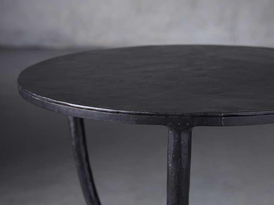 """Jedrek 14"""" Martini Table, slide 4 of 12"""