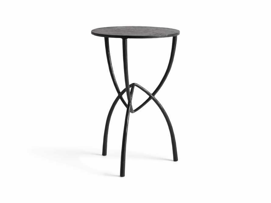 """Jedrek 14"""" Martini Table, slide 11 of 12"""