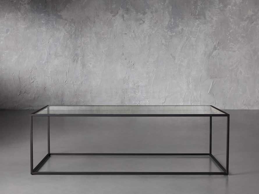 "Kira 52"" Coffee Table, slide 1 of 4"