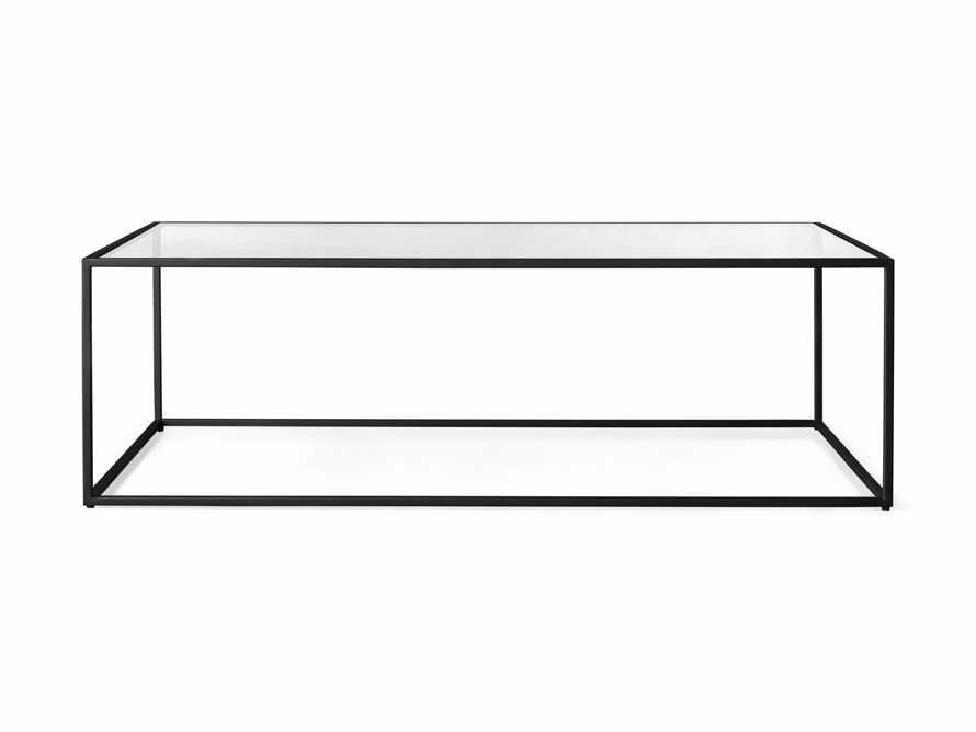 "Kira 52"" Coffee Table, slide 4 of 4"