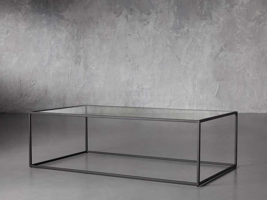 "Kira 52"" Coffee Table, slide 2 of 4"