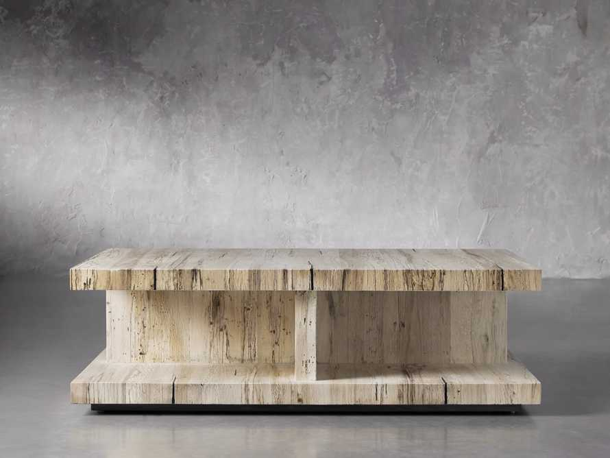 "Leandro 54"" Coffee Table, slide 2 of 12"