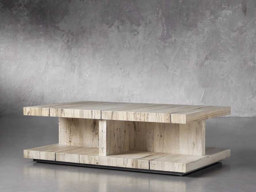"Leandro 54"" Coffee Table, slide 3 of 12"