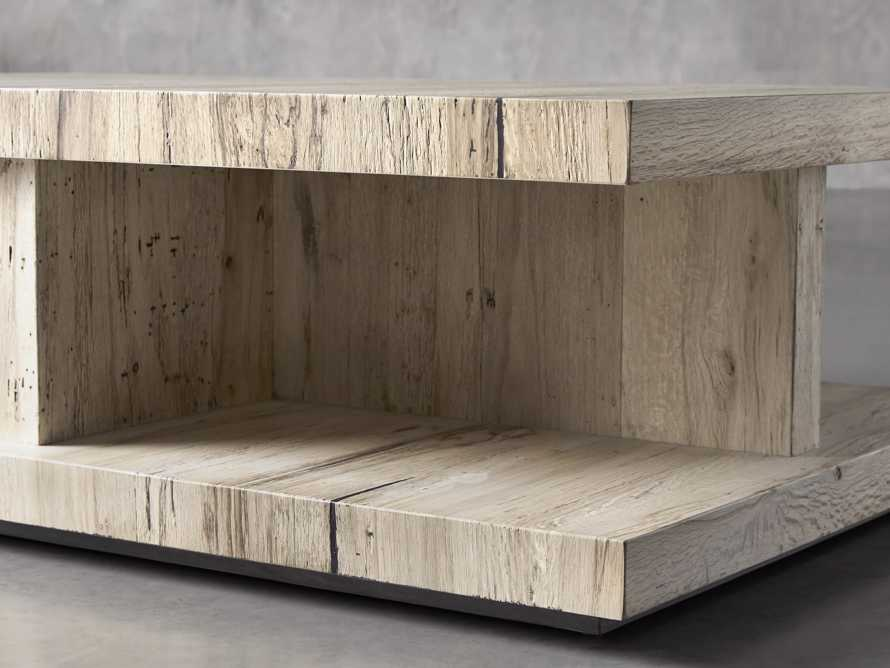 "Leandro 54"" Coffee Table, slide 6 of 12"