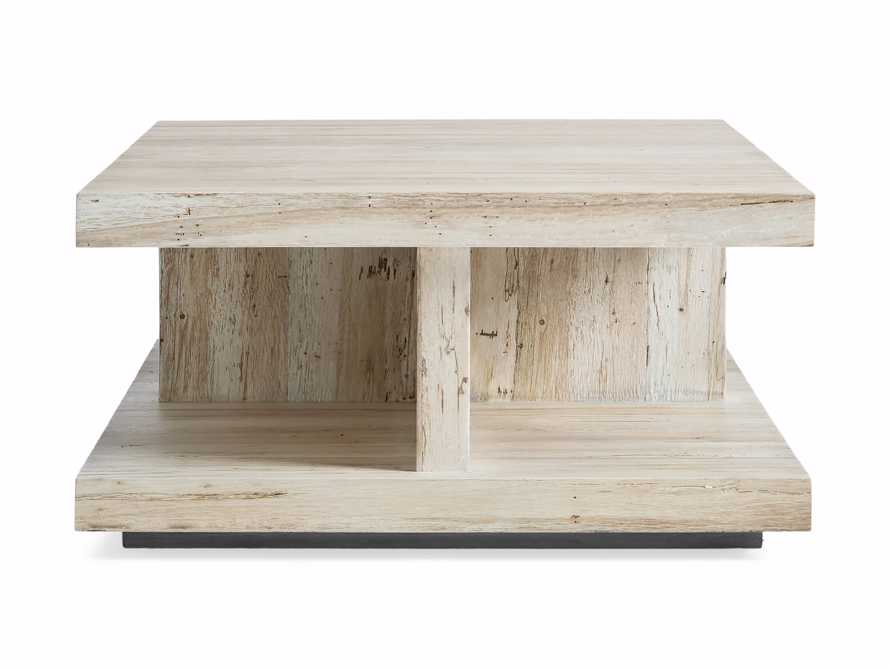 "Leandro 54"" Coffee Table, slide 12 of 12"