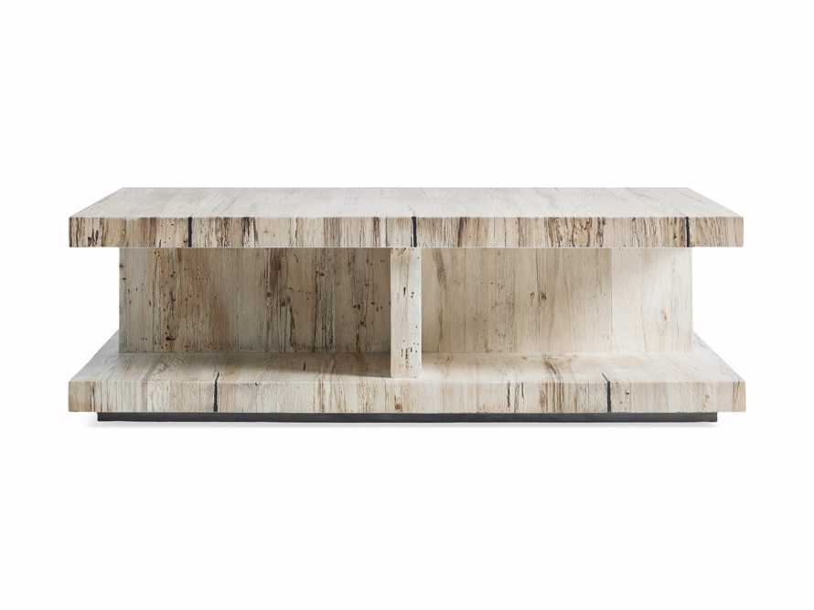 "Leandro 54"" Coffee Table, slide 11 of 12"