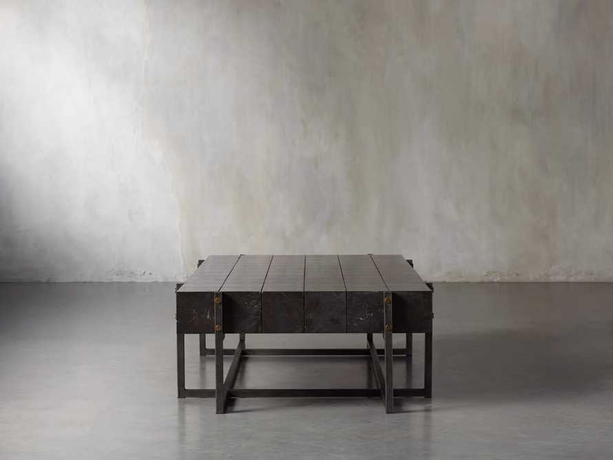 "Lucano 63"" Coffee Table, slide 3 of 8"