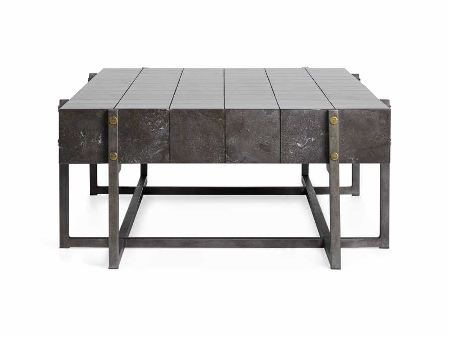 "Lucano 63"" Coffee Table, slide 8 of 8"