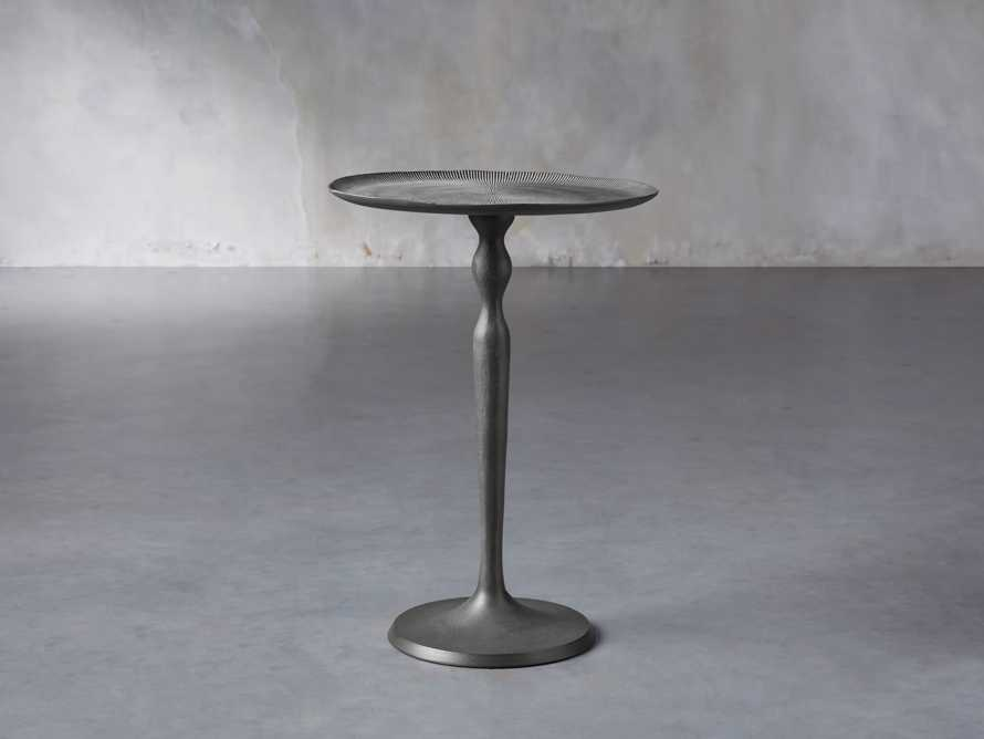 "Manhattan 16"" Side Table, slide 1 of 8"