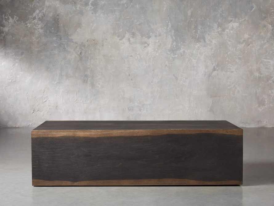 "Mihaela 60"" Coffee Table, slide 2 of 11"