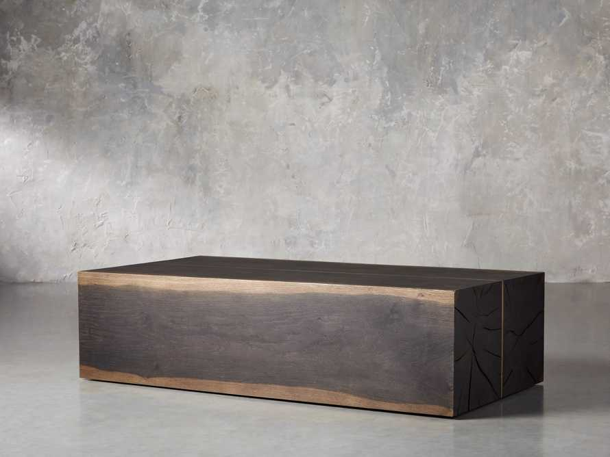 "Mihaela 60"" Coffee Table, slide 3 of 12"