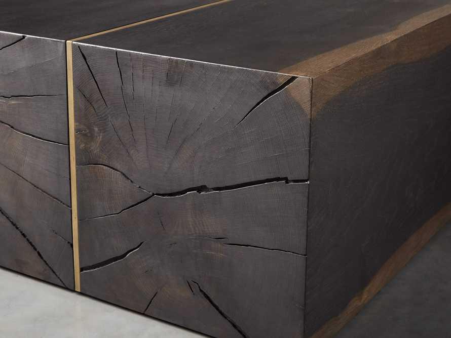 "Mihaela 60"" Coffee Table, slide 5 of 12"