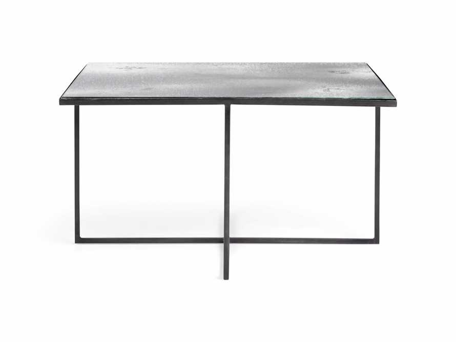 """Odette 28"""" Mirrored Coffee Table, slide 8 of 9"""