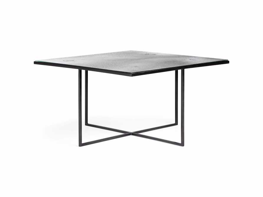 """Odette 28"""" Mirrored Coffee Table, slide 9 of 9"""