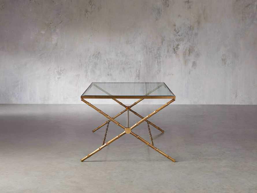 "Parque 33"" Coffee Table"