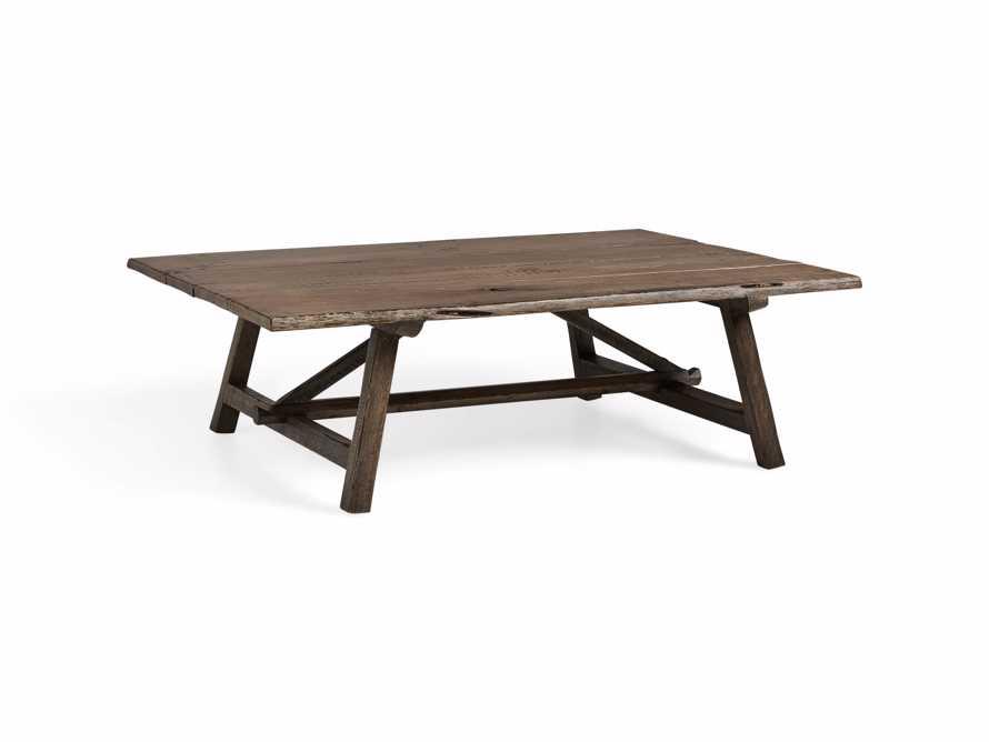 "Santino 54"" Coffee Table"