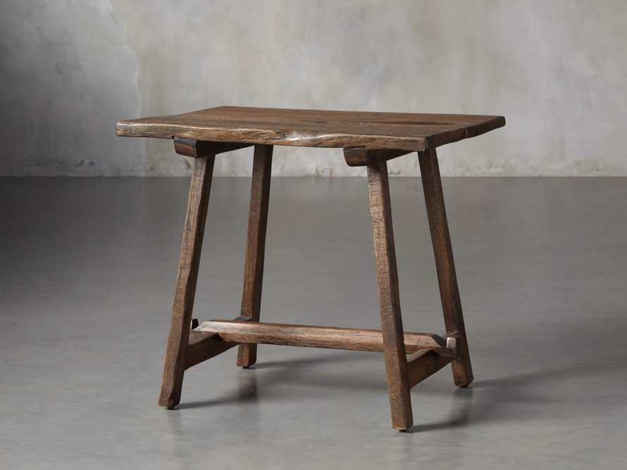"Santino 24"" End Table, slide 2 of 10"