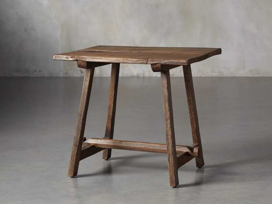 "Santino 24"" End Table"
