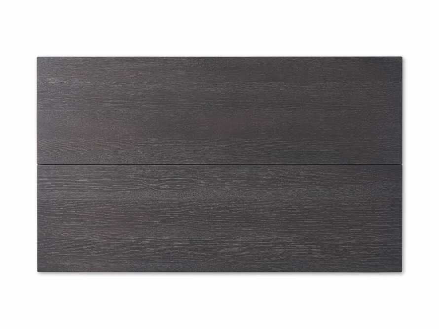 "Sullivan 54"" Storage Coffee Table in Cinder, slide 5 of 7"