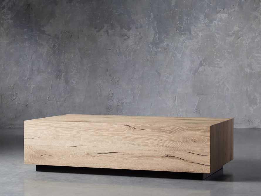 "Sullivan 55"" Coffee Table, slide 3 of 12"
