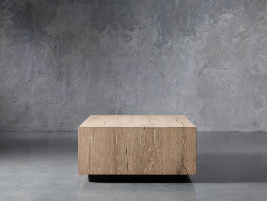 "Sullivan 55"" Coffee Table, slide 4 of 12"