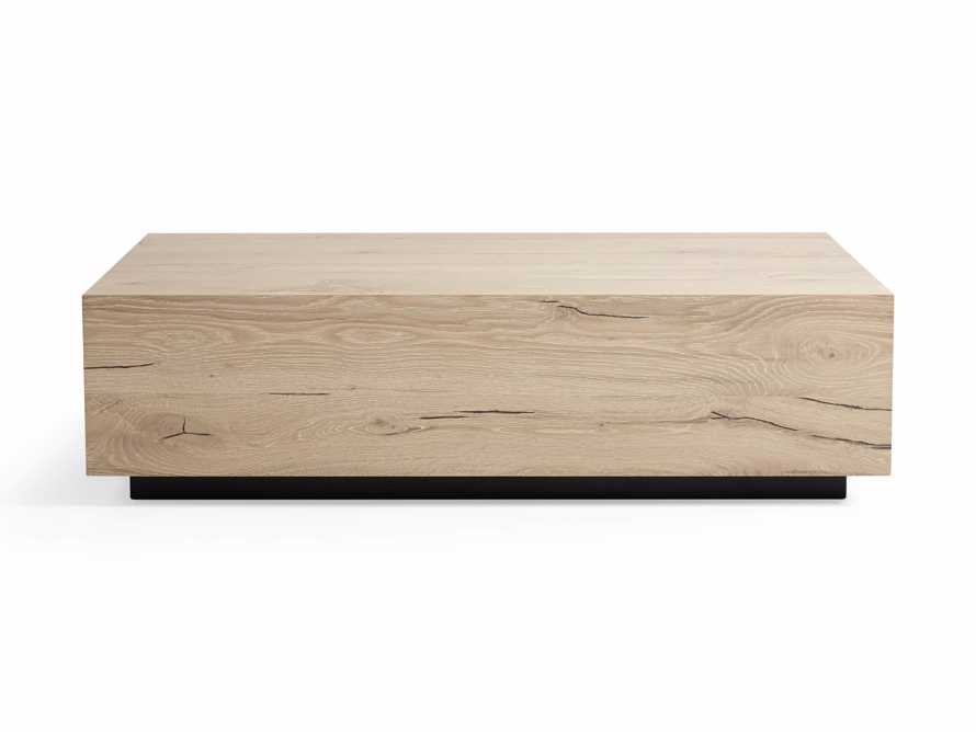 "Sullivan 55"" Coffee Table, slide 8 of 12"