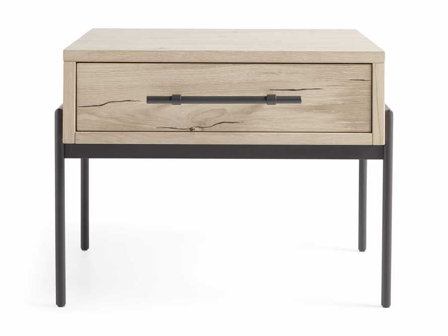 "Sullivan 26"" End Table in Sable, slide 8 of 9"